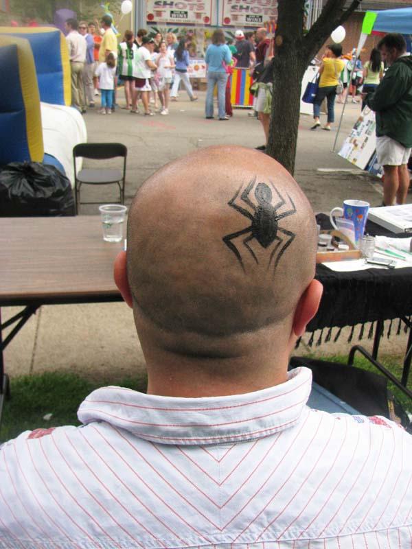 Spider-ws